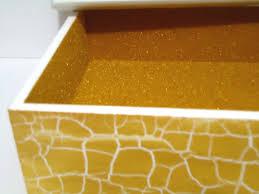 caixa craquele