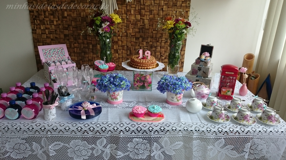 mesa de chá 2