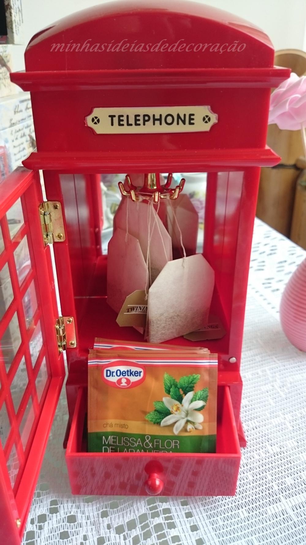 telefone com chá 2